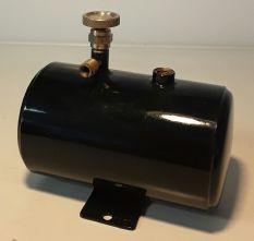 Refillable Gas Tank - Standard